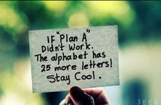Inspiration/motivation