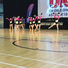 #cheer #cheerleading #cheerspirit #ukca
