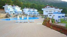 Booking.com: Orka Royal Hills Apartments - Oludeniz, Türkei