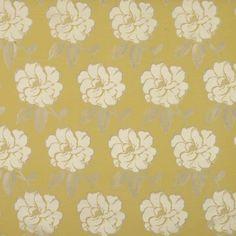 Bardot Curtain Fabric - Eucalyptus