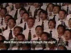 Benny Hinn Crusade Singapore 2007 - Baruch Adonai (+playlist)