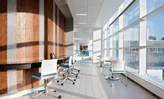 Top 3 Trends in Healthcare Design
