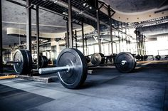 How to Train Your Entire Body With One Weight