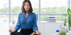Why Workaholics Should Take Up Meditation