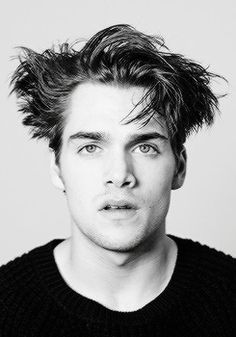 Marcus  - Dylan Sprayberry