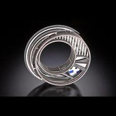 E. Douglas Wunder, Kutztown, PA, Jewelry
