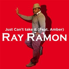 Just Can't Take It (feat. Amber) - Single by Ray Ramon Date, Music Covers, Music Albums, Try It Free, Apple Music, Itunes, Cover Art, Amber, Songs