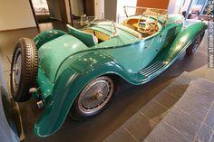 Bugatti Royale Esders - Región de Alsacia - FRANCIA. Foto No. 27695