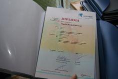 VMBO-T diploma
