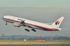 The Disappearance Of Flight MH370: 14 Days That Gripped The World