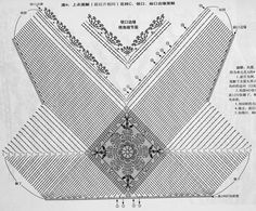 Crochetemoda: Платья