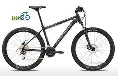 Xe đạp thể thao Cannondale Trail 6 275 BBQ 2015