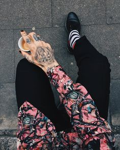 """6,455 Likes, 32 Comments - Sebastian Trägner (@traegi) on Instagram: """"#coffee #time"""""""