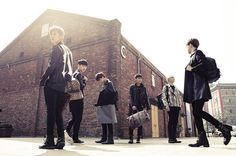 [OFFICIAL] MCM × EXO