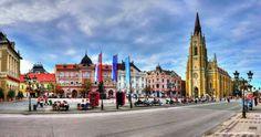Novi Sad ;)