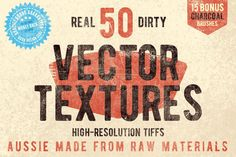 "Check out this @Behance project: ""Real Dirty Vector Textures Free Download"" https://www.behance.net/gallery/46953631/Real-Dirty-Vector-Textures-Free-Download"