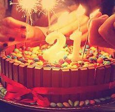 Quero agradecer a todos que carinhosamente gastaram um tempinho do seu dia pra me desejar feliz aniversario . Deu certo  pois foi um dia muito feliz mesmo ... Aos que ligaram ... Aos que fingiram que esqueceram ...eos que não puderam estar online  que Deus dê em dobro tudo que me desejaram  - http://ift.tt/1HQJd81