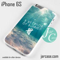 5 sos logo Phone case for iPhone 6/6S/6 Plus/6S plus