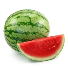 Watermelon  Though 92% of watermelon is composed of water, the other 8% is loaded with nutrients, especially antioxidants. These include vitamin A, vitamin C, and lycopene, which helps to neutralize free radicals. To prepare watermelons for your NutriBlast, cut off the rind and remove the seeds.