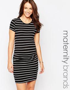 New Look Maternity Tunic Dress