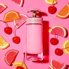 "8,428 Likes, 35 Comments - Sephora (@sephora) on Instagram: ""Satisfy your sugar craving @Prada's new Candy Gloss blends notes of orange blossom, cherry, and…"""