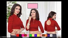 Checkout this latest Blouses Product Name: *Ethnic Cotton Lycra Blouse* Fabric: Cotton Lycra  Size: Up To 28 in To 36 in ( Free Size ) Type: Stitched Description: It Has 1 Piece Of Blouse  Work: Lace Work Country of Origin: India Easy Returns Available In Case Of Any Issue   Catalog Rating: ★4.2 (10234)  Catalog Name: Ethnic Cotton Lycra Hosiery Blouse Vol 1 Readymade Blouse CatalogID_142400 C74-SC1007 Code: 372-1146268-954
