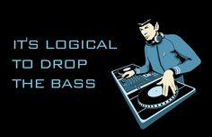 Drop The Bass - Credit: Raz