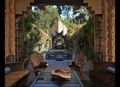 Sowden House: Frank Lloyd Wright