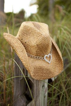 Hats :: Women's Hats :: Heartbreaker Cowgirl Hat -