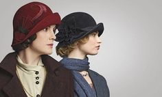 Downton Abbey Costumes, Downton Abbey Fashion, Lady Mary Crawley, Downton Abbey Series, Michelle Dockery, Film Inspiration, Outfits With Hats, Before Us, Girl With Hat