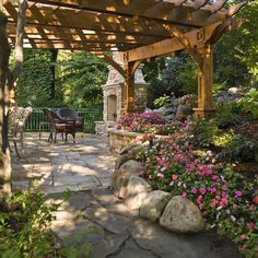 Landscape Design, Pictures, Remodel, Decor and Ideas - page 391