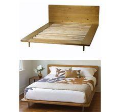 amenity muir eco friendly bed