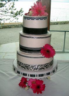 Lake Tahoe Weddings, Wedding cakes, Tahoe Cakes by Grace