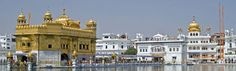 Inextricably linked with the history of Sikhism, A   http://www.punjabtourism.gov.in/dest/City_1.html