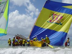 Course de yoles -  Photos de vacances de Antilles Location #Martinique