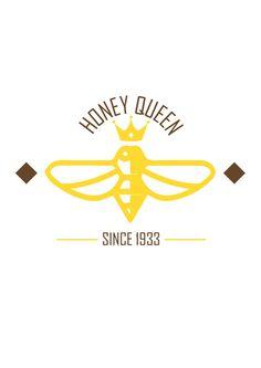 Logos - Honey Queen