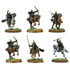 Raiders Of Rohan  http://www.comparestoreprices.co.uk/collectables/games-workshop-raiders-of-rohan.asp