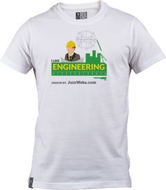 TShirt Design by JoinWebs Inc, via Behance