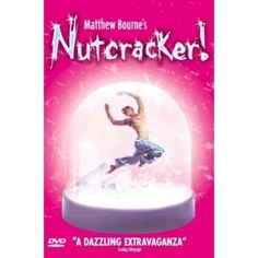 http://ift.tt/2dNUwca | Matthew Bourne's Nutcracker DVD | #Movies #film #trailers #blu-ray #dvd #tv #Comedy #Action #Adventure #Classics online movies watch movies  tv shows Science Fiction Kids & Family Mystery Thrillers #Romance film review movie reviews movies reviews