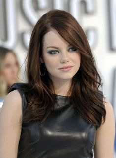 emma stone as rachel grey