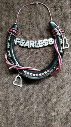 Fearless. $40