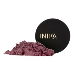 INIKA Mineral Eyeshadow (Various Colours) ($13) ❤ liked on Polyvore featuring beauty products, makeup, eye makeup, eyeshadow, inika, mineral eye shadow, liquid eye liner, liquid eyeliner and mineral eyeshadow