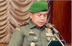 FAKTAPOST.COM : Patroli Pencegahan Karlahut Riau, Nuredi: Butuh 4000 Personel