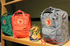 Fjallraven #streetstyle #classic #backpack At Home Workouts, Bbg Workouts, Baby Food Recipes, Cooking Recipes, Kanken Backpack, Projects To Try, Boards, Baby Shower, Loft Ladders