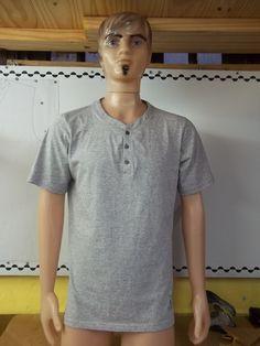 artículo PL159.ads hombre del 1 al 5 tela jersey