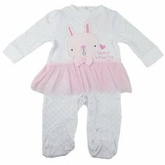 Rock a Bye Baby Bunny Ballerina boxpakje, 0 - 9 maanden