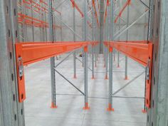 Pallet racking installed for Hayward Pool Products Australia