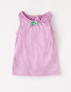 0db53e93226 I ve spotted this  BodenClothing Pretty Tank Top Lilac Boden