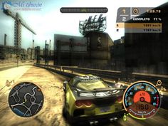 4 - Need For Speed Most Wanted - Desafiando a JV - Black List 4