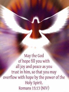pentecost 2015 prayers